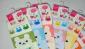 免费加盟 日本原单 夏季薄款 超可爱提花图案 卡通船袜 量大从优