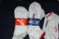全棉毛巾底名牌运动袜