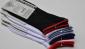 厂家直销 量大从优 豪迪品牌2089 经典男士短筒 全棉船袜批发
