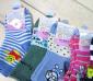 2011给力全棉儿童袜子 卡通童袜 外贸童袜 儿童袜子
