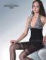 袜厂直销 新款防静脉曲张丝袜 时尚提花瘦腿连裤袜 夜市热卖 1162